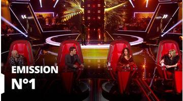 The Voice 2020 - Auditions à l'aveugle 1
