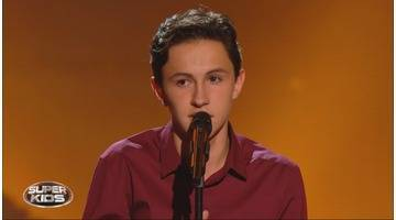 Replay Superkids : Rémi, magistral sur You Raise me up