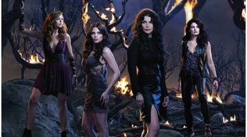 Witches of East End : Saison 1 épisode 8