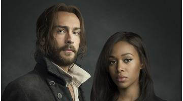 Sleepy Hollow : Saison 3 épisode 7
