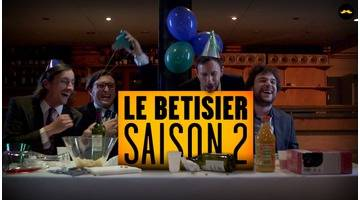 Replay de Le Bêtisier - Saison 2