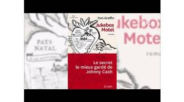 Le secret de Johnny Cash - C à vous - 07/06/2016