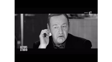 Kevin Spacey, actor studio - C à vous - 11/04/2016