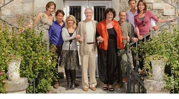 Replay Carte postale d'une famille formidable