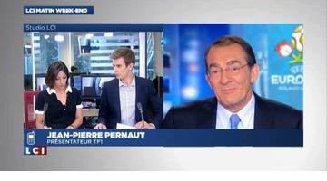 "Replay Jean-Pierre Pernaut :""Une immense tristesse"""