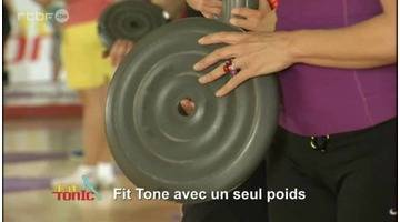 Replay de Fit Tonic