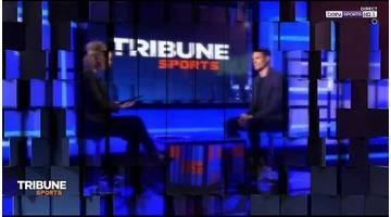 Replay de Tribune VIP avec Dan Carter (15/01)
