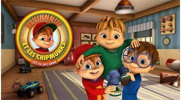 Replay Alvinnn !!! Et les Chipmunks : Les chevaliers