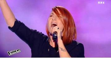 Replay de Lily Berry - « Hymn For the Weekend » (Coldplay) (saison 6)