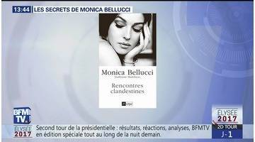 Les secrets de Monica Bellucci