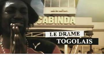 Replay de Le drame togolais