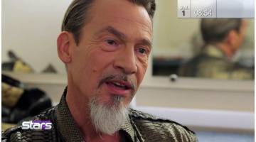 Replay de Absolument Stars : Star interview : Florent Pagny