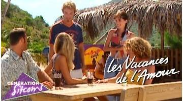 Replay de Les vacances de l'amour - Épisode 74 - Accident