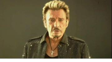 Replay Nicolas Canteloup rend hommage à Johnny Hallyday