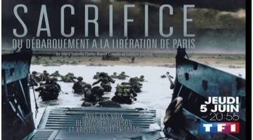 Replay de Sacrifice : interview des réalisateurs du documentaire évènement