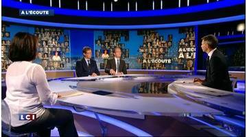 Replay de A l'écoute du 5 septembre 2014
