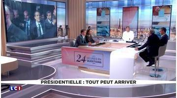 Replay 24 Heures en Questions du 19 avril 2017