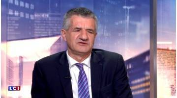 Replay - L'invité politique de 8h15 du 20 avril 2017 : Jean Lassalle