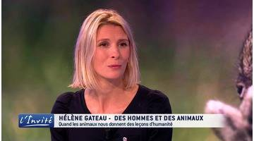 Replay de Hélène Gateau