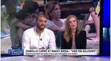 Isabelle Carré, Ramzy Bedia