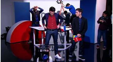 Canalbis du 19/12 - Canalbis - CANAL+