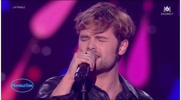 Replay Nouvelle Star : Mathieu - Don't stop me now ( Queen)