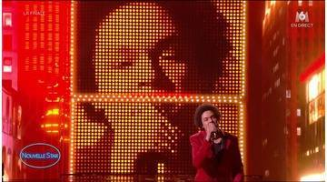 Replay Nouvelle Star : Xavier - It's A Man's Man's Man's World ( James Brown)