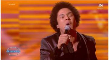 Replay Nouvelle Star : Xavier - (Sittin' On) The Dock of the Bay ( Otis Redding)