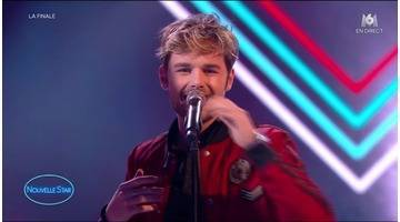 Replay Nouvelle Star : Mathieu - This love (Maroon 5)