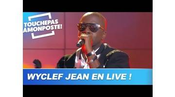 Wyclef Jean - What Happened To Love (Live @ TPMP)
