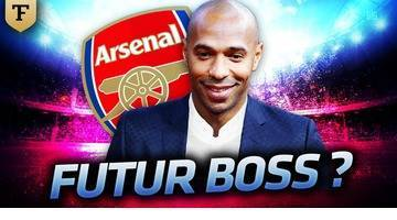 La Quotidienne du 27/02 : Henry, futur boss !