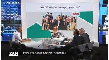 Replay de LIVE : Zemmour & Naulleau 18 Avril 2018 HD