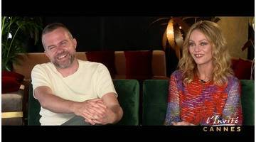 Replay de Vanessa Paradis...