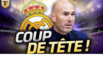 La Quotidienne du 31/05 - Zidane dit stop au Real Madrid !