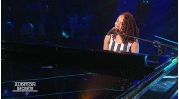 "Replay Audition secrète : L'audition secrète de Mahalia sur ""I Feel It Coming"" (The Weeknd)"