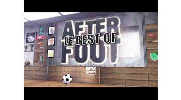 Le best-of de l'After foot du mardi 12 septembre