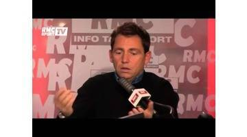 "After Foot / Riolo : ""Peut-on ne pas aimer cet OM ?"" 24/11"