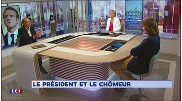 Le Débat - replay du lundi 17 septembre 2018