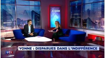 Replay - Le Grand Dossier du lundi 17 septembre 2018