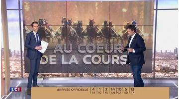Replay - Au coeur de la course du 23 septembre 2018