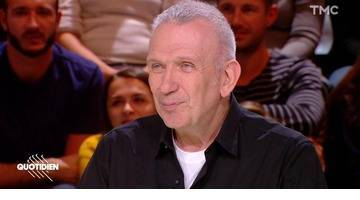 "Replay de Invité : Jean-Paul Gaultier présente son ""Fashion Freak Show"""