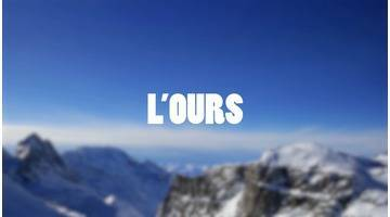 The Mountain : Episode 6 - L'OURS