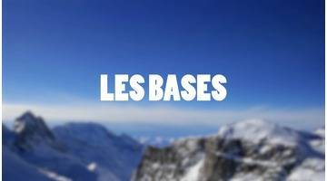 The Mountain : Episode 1 - LES BASES