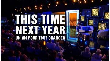 Replay de This time next year : un an pour tout changer : Stephanie / Tonia / Tiana / John / Cora