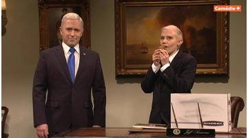 Sessions Farewell Cold Open - Saturday Night Live en VO avec Liev Schreiber