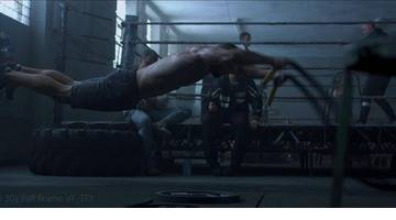 Creed II : bande annonce - champions