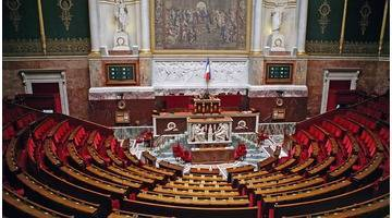 A l'Assemblée Nationale