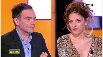 Replay Miss météo face à Yann Moix