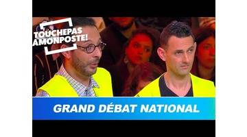 "Replay de ""Balance Ton Post"" spécial grand débat national : pourquoi un tel déferlement médiatique ?"