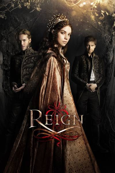Reign Streaming